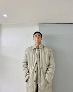 박서준 — Instagram #ParkSeoJoon