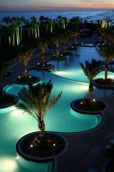 3 Bedroom Condo Rental in Galveston, Texas, USA - New!!Luxurious Ocean front condo, Galveston TX