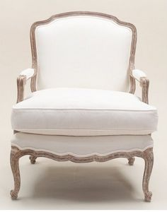 Begerre Style Large Chair - £1,435.00 - Hicks and Hicks