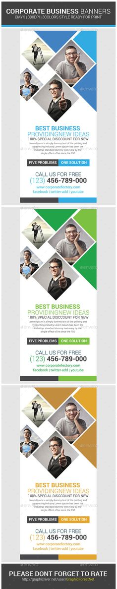 Business Rollup Banner Psd Template #desgn Download: http://graphicriver.net/item/business-rollup-banner-psd-template/8968798?ref=ksioks