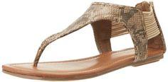 MIA Women's Castaway Dress Sandal,Gold Metal,10 M US MIA http://www.amazon.com/dp/B00GM25O7Y/ref=cm_sw_r_pi_dp_C32Itb0VQSYX9HJT