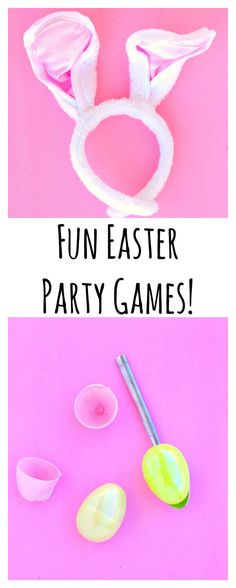 10 Fun Easter Party