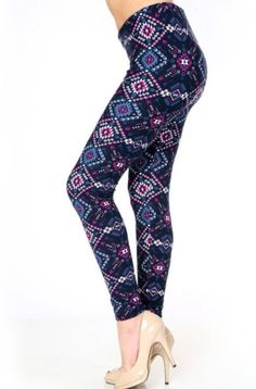 Ensure a comfortable workout with these women's Jockey Sport pants. Twill Pants, Harem Pants, Basic Leggings, Navy Background, Blue Accents, Sport Pants, Sports Women, Workout, Casual
