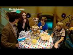 Doctor Who - Children In Need 2010