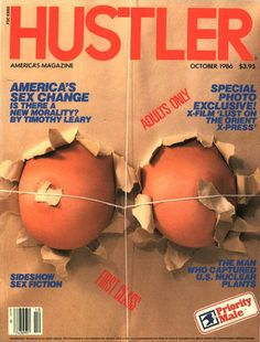 Hustler USA - October 1986 Direct Download Links on Uploaded , Zippyshare , MEGA…
