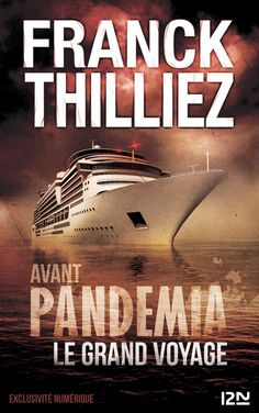 Buy Avant Pandemia - Le grand voyage by Franck THILLIEZ and Read this Book on Kobo's Free Apps. Discover Kobo's Vast Collection of Ebooks and Audiobooks Today - Over 4 Million Titles! Naoshi Komi, Christopher Paolini, Louisa May Alcott, Little Books, Free Reading, Ebook Pdf, Audiobooks, Novels, Travel