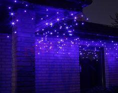 Lumières de Noël pour l'extérieur LED rideau glaçons bleu http://www.rotopino.fr/lumieres-de-noel-pour-l-exterieur-led-rideau-glacons-bleu-bulinex-38-656,58155 #lumieresdenoel #noel #decoration #rotopino