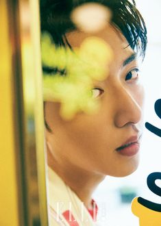 CNBLUE's Jungshin dishes on aging and adulthood in 'Elle' | allkpop.com