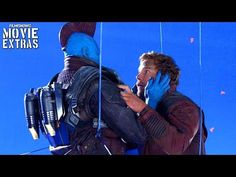 (1) Guardians of the Galaxy Vol. 2 | NEW Extended Bonus Features Compilation [Blu-Ray/DVD 2017] - YouTube