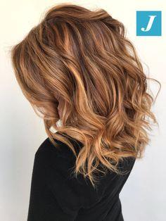 Solo tuo _ Degradé Joelle #cdj #degradejoelle #tagliopuntearia #degradé #igers #musthave #hair #hairstyle #haircolour #longhair #ootd #hairfashion #madeinitaly #wellastudionyc