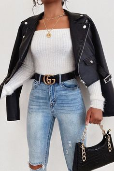 Trendy Fall Outfits, Casual Winter Outfits, Winter Fashion Outfits, Spring Outfits, Fashion Spring, Grunge Outfits, Indie Outfits, Outfit Winter, Winter Shoes
