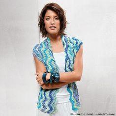 Вязание спицами платье нитки меланж