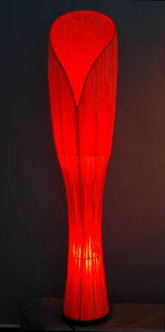 lamparas de pie de papel - Buscar con Google