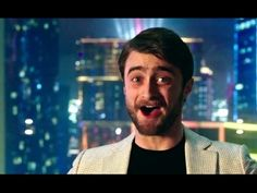 Now You See Me: The Second Act, The First Trailer | Filmologìe of monsters and little princesses