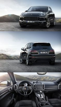 21 Best Porsche SUV Photos By TheunstitchdCars 21 Best Porsche SUV Photos By TheunstitchdCars PORSCHE Cayenne S<br> Porsche SUV comes with five doors that are open to any adventure. Check out the Best Porsche SUV Photos For Him, Explore! Porsche Panamera, Porsche Autos, Porsche Sports Car, Porsche 2020, Porche Cayenne, Best Luxury Cars, Luxury Suv, Suv Cars, Sport Cars