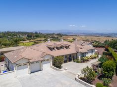 Prestigious Gated Hilltop One level destination!  Call us  to Schedule Your Private Tour: 760.206.3997