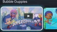 Arte Dc Comics, Nick Jr, Bubble Guppies, Cuthbert, Guppy, Bubbles, Family Guy, Profile, News