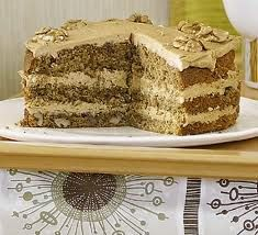 Coffee Cake - yum!!