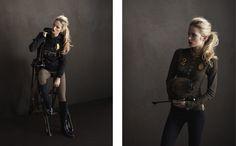 www.pegasebuzz.com | Equestrian Fashion : Mark Newton for Joules