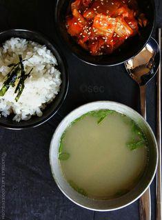 Korean Oxtail #Soup /Kkori Gomtang #꼬리곰탕