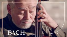Bach could make a cello throb like an organ, as shown in the Cello Suite no. 5 in C minor, performed by Hidemi Suzuki for All of Bach. Sebastian Bach, Desert Island, Classical Music, Cello, Soundtrack, Netherlands, Videos, Youtube, Instrumental Music