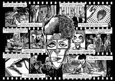 David Bowie, Artist Names, Playing Cards, Comics, Creative, Artwork, Musica, Work Of Art, Auguste Rodin Artwork