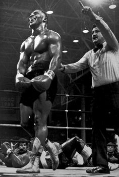 Just 18 when he turned pro, Mike Tyson was boxing's ultimate destroyer. He remains its ultimate survivor