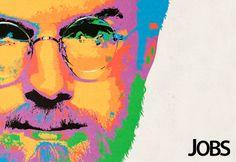 Steve #Jobs.