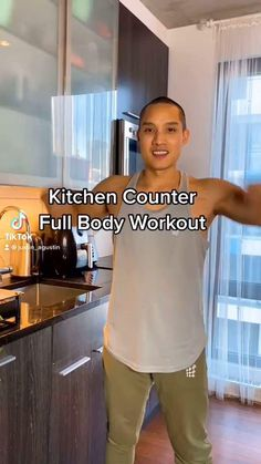 Fitness Workouts, Fitness Workout For Women, Body Fitness, Fitness Diet, At Home Workouts, Body Workouts, Easy Workouts For Beginners, Full Body Beginner Workout, Full Body Workout At Home