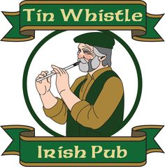 Tin Whistle Irish Pub-Charlottesville, LOVE this place!! Great food and atmosphere.