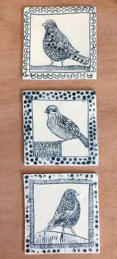 Jenna Lister ceramics