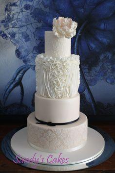Sandy's Cakes - Elena's Cake