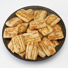 Romano Cheese Crunchers