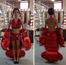 Image result for lobster costume for adults