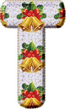 Alfabeto Decorativo Alphabet Names, Alphabet Board, Alphabet Letters Design, Monogram Alphabet, Alphabet And Numbers, Christmas Wishes, Christmas And New Year, Christmas Time, Christmas Alphabet