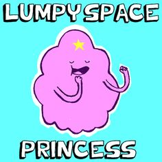 Step Lumpy Space Princess 400x400 How to Draw Lumpy Space Princess from Adventure Time with Drawing Tutorial for Kids