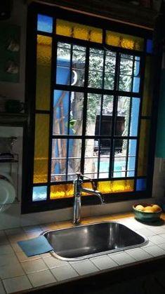 House Design, Secret House, House Inspiration, Diy Déco, House Interior, Interior Deco, House, New Homes, Mexican Home Decor