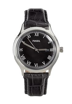 # McArthurGlenStyle Fossil - Uhr Fossil, Accessories, Design, Style, Fashion, Clock, Dressing Up, Swag, Moda