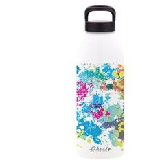 Liberty Bottleworks RAD Water Bottle, Pure, 32-Ounce *** MORE DETAILS @ http://www.worldtopproduct.com/fitness-store/100784/oco