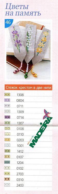 ru / Foto # 59 - g - f-morgan Cross Stitch Books, Just Cross Stitch, Cross Stitch Bookmarks, Cross Stitch Borders, Cross Stitch Flowers, Cross Stitch Charts, Cross Stitch Designs, Cross Stitch Patterns, Quilt Stitching