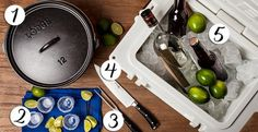KD Finds: Chef Tim Love's Favorite Kitchen Picks | http://aol.it/1vqGvC4