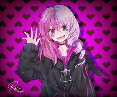 Kawaii Chibi, Kawaii Anime Girl, Anime Art Girl, Vocaloid, Tomboy Girl, Otaku, Cute Anime Pics, Anime Angel, Anime Neko