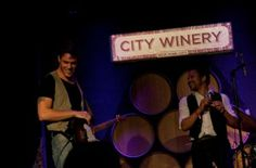 """City Winery is officially coming to downtown Napa.  Founder and CEO Michael Dorf says that he has finalized the deal to take over the landmark Napa Valley Opera House.    """"We have the honor to be taking over the Opera House on Main Street,"""" Dorf says.   For those unfamiliar with City Winery, it's a combination 300-seat music venue, events space, restaurant and urban winery."""