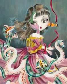 Simona Candini Art -News-