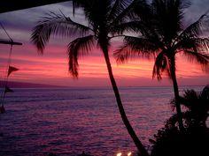 Lahaina, Maui, Hawaii want