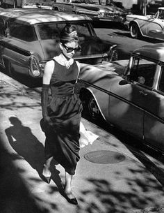 The LBT to Chanel, was described by Vogue as what the Model T was to Ford. And I couldn't agree more.Image: collegefashion.net