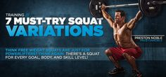Meet The Squats: 7 Squat Variations You Should Be Doing - Bodybuilding.com - http://www.phenobestin.com/
