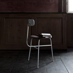 Menu Afteroom chair, black | Menu Afteroom | Chairs | Furniture | Finnish Design Shop