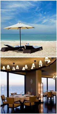 #Sofitel_Bahrain_Zallaq_Thalassa_Sea & #Spa #Hotel #Zallaq #Bahrain http://en.directrooms.com/hotels/info/3-42-4053-268403/