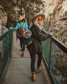 Cute hiking outfit, cute adventuring outfit, or even a cute camping outfit. Just… Cute hiking outfit, cute adventuring outfit, or Cute Camping Outfits, Cute Hiking Outfit, Trekking Outfit, Cute Outfits, Summer Hiking Outfit, Mountain Hiking Outfit, Hiking Boots Outfit, Hiking Wear, Indie Outfits